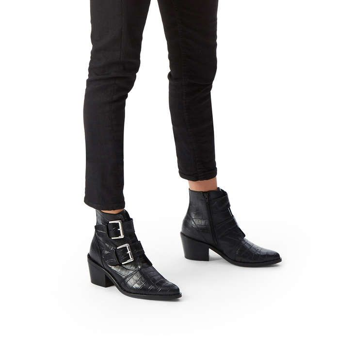 5f46ad5274f Denny | Style | Boots, Kurt geiger, Ankle