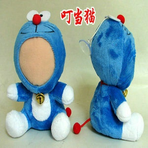 Doraemon!!!Buy me and I will give you wonderful gadgets! :)