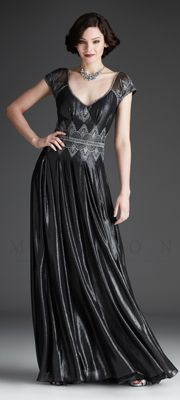 Best 25  1920s formal dresses ideas on Pinterest | 1920s fashion ...