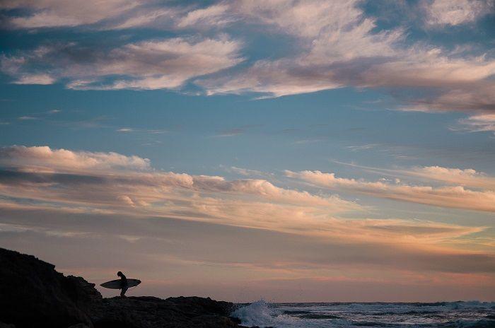 Surfers Point, Margaret River