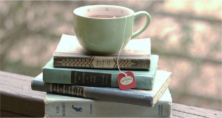 More Than Words | 11 Book Cafés To Visit