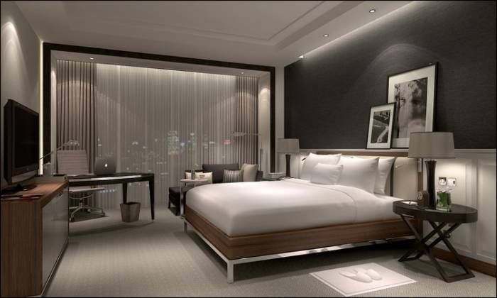 Guestroom Profile Photos of Hilton Istanbul Bomonti Hotel & Conference Center Silahsor Cad. No: 42, Bomonti-Sisli - Photo 11 of 12
