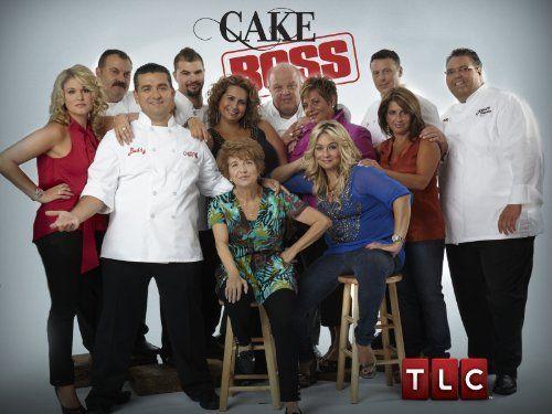 Movies: Cake Boss: Season 7 Director: Cast: Buddy Valastro, Mauro Castano, Frankie Amato Jr. Production Co: Genres: Family, Reality-TV Runtime: 30 min ...