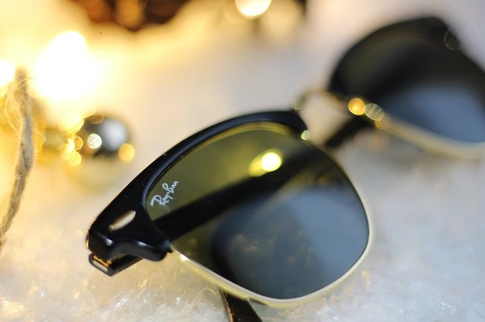 RayBan clubmaster giveaway