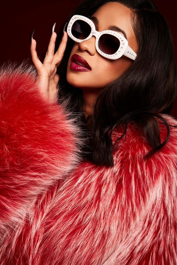 Cardi B Gets Her First Major Fashion Collaboration With Steve Madden