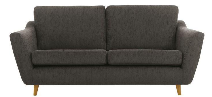 Lucca 3 Seater Sofa