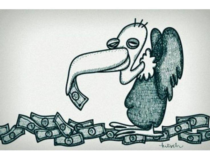 Fondos buitre: Depredadores sociales globales  La frase entre comillas que acompaña el título de este artículo fue acuñada por la presidenta de Argentina Cristina Fernández de Kirchner y en verdad que ellos los argentinos saben de fondos buitre. Los mismos planean amenazadoramente por el sur desde el año 2.001 año en el cual una severa crisis obligó al país austral a protagonizar la mayor cesación de pagos (default) de la historia económica reciente por un monto de 100.000 millones de…