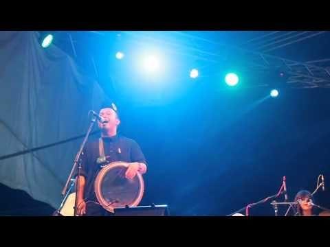 Culture Shot at the Rainforest World Music Festival