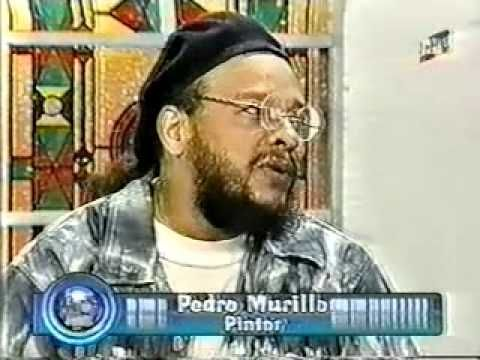 Tele Antioquia Enlace Entrevista a Pedro Murillo..mp4