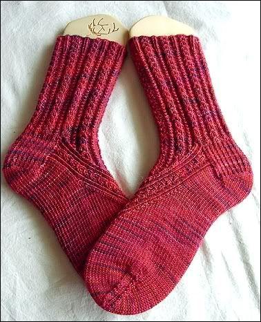 Nach(t)gesang » Socken