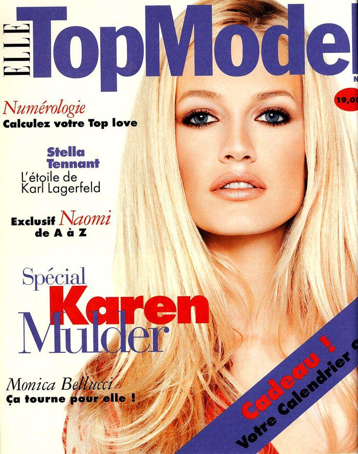 magazine top modelyear 1996models karen. Black Bedroom Furniture Sets. Home Design Ideas