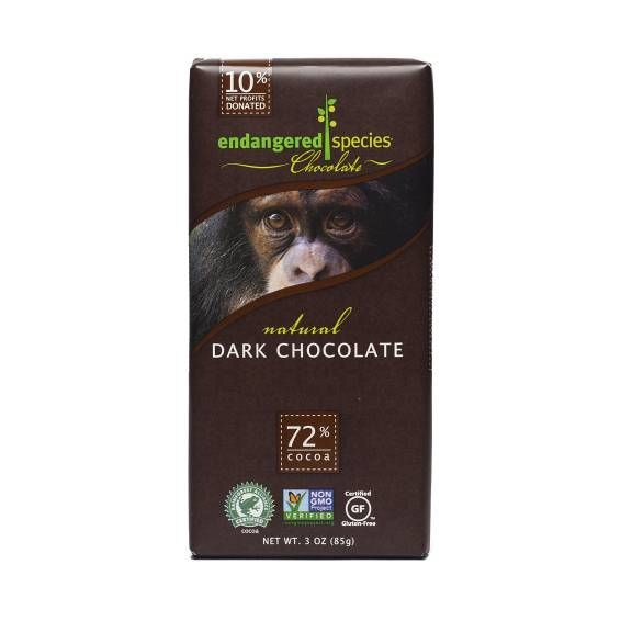 25+ best ideas about Endangered Species Chocolate on ...