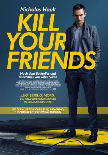 Гледайте филма: Убий си приятелите / Kill Your Friends (2015). Намерете богата видеотека от онлайн филми на нашия сайт.