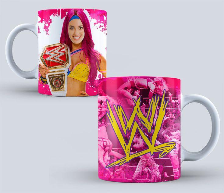 sublimation designs para Mugs LUCHA Libre WWE para SUBLIMAR #mottaplantillas #taza #sublimacion PLANTILLAS LUCHA LIBRE WWE PARA TAZAS