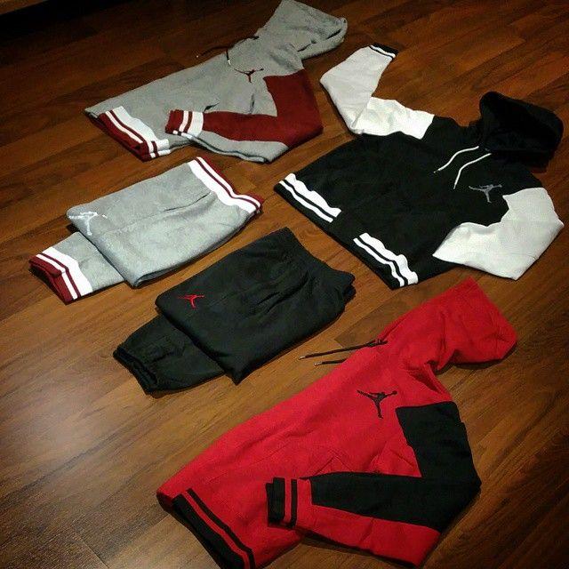 Here something u want...we know that. Check this out on our website!! #jordanbrand #jordan #jumpman23 #varsity #hoody #pants #felpa #pantalone #bred #black #white #red #jumpman #airjordan #aj23 #apparel #completo #outfit #nike #perfectmatch #doubleclutchverona #basket #store #italia #sneakers #kicks #match