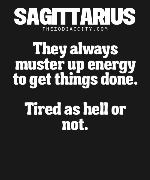 Zodiac Sagittarius Facts.