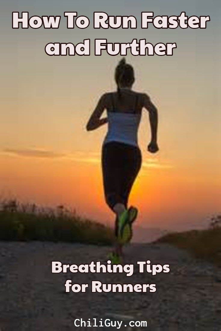 How To Breathe Properly While Running | 2 Breathing ...