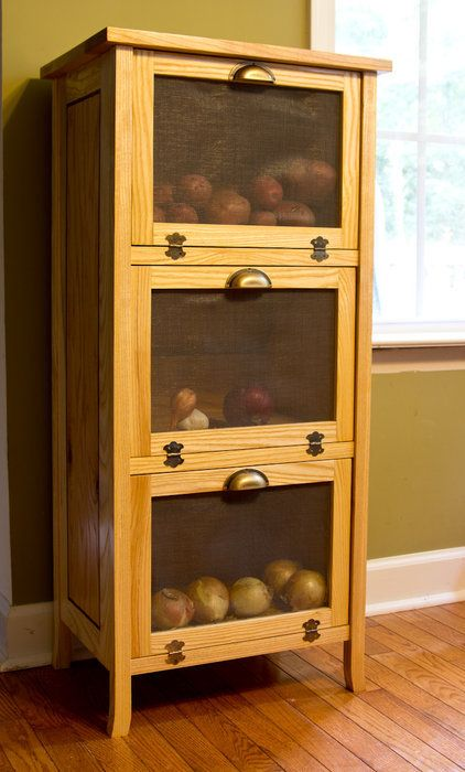 best 25 potato bin ideas on pinterest vegetable bin potato storage bin and vegetable storage bin. Black Bedroom Furniture Sets. Home Design Ideas