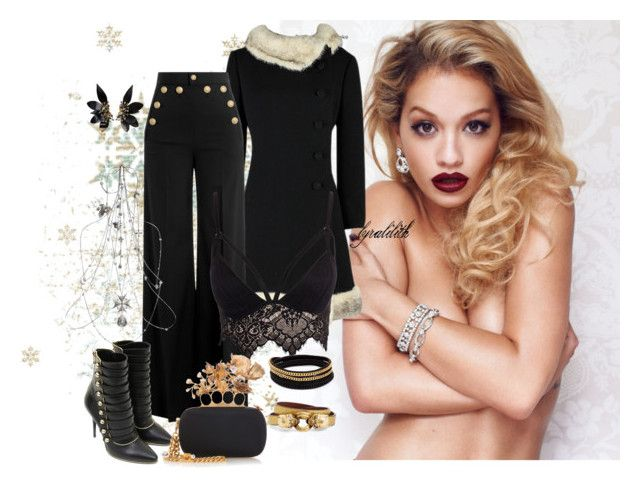MO'D by lyralilith on Polyvore featuring arte