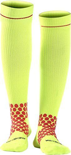Compression Socks 20-30 mmhg for Flight Maternity Athletics Travel Nurses - Medical Care Grade for Shin Splints Calf and Leg Pain - Running Socks for Women & Men Small Green