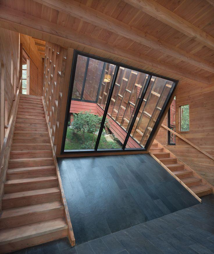 Gallery of 2Y House / Sebastián Irarrazaval - 8