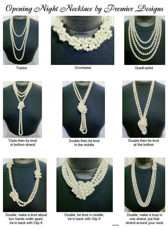 opening night pearls premier designs ideas pinterest