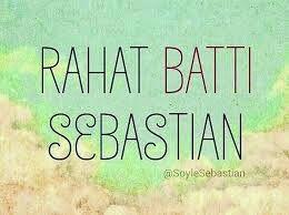 S.Bysn》Sebastian'dan ilginç sözler/ @SoyleSebastian