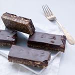 Glutenfee snickersbars