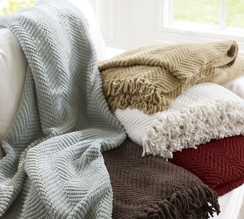 Grand Chenille Throw | Pottery Barn: 79 00, Pools House, Chenil Throw, Cozy Blankets, Throw Pottery Barns, Chenille Throw Pottery, Products, Grand Chenille, Throw Blankets
