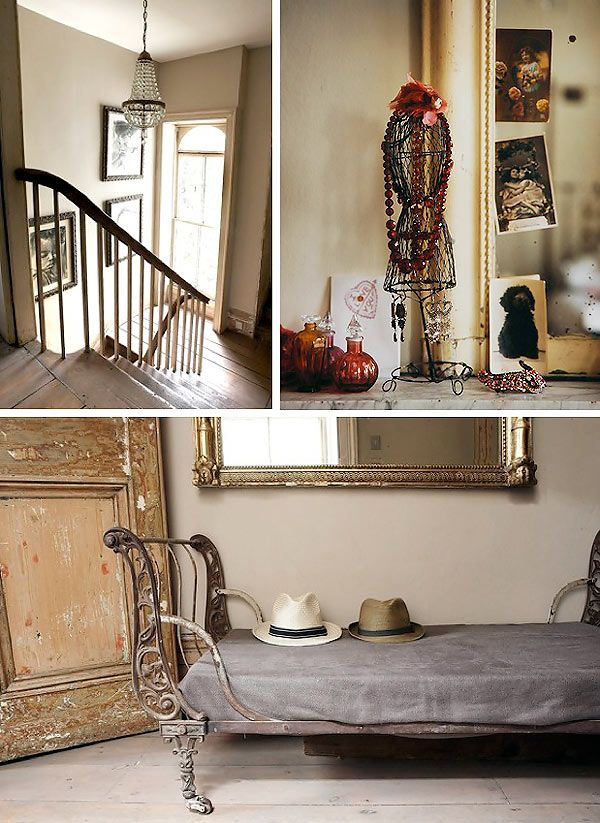 images about Retro Design tips for your home on