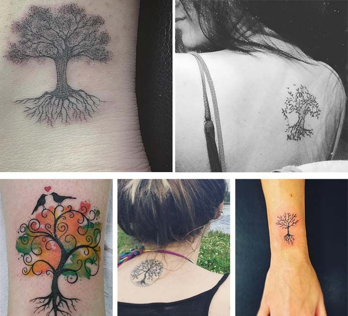 1000+ Ideas About Small Tattoos With Meaning On Pinterest