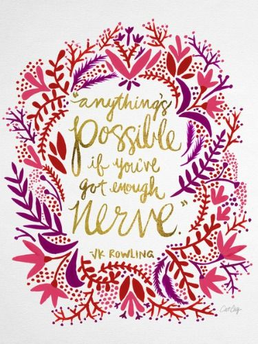 Pretty Motivational Prints and Posters - Inspirational Art and Quotes - Good Housekeeping