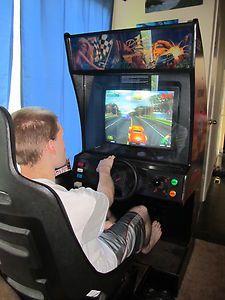 Super Fun Car Games