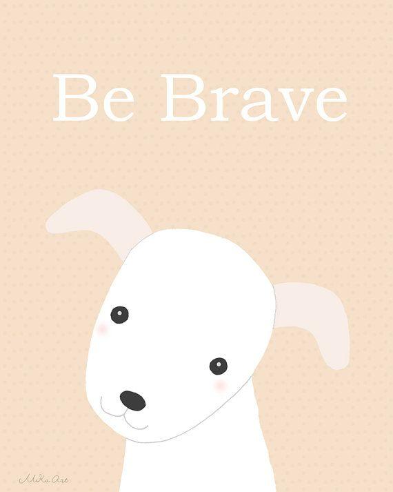 Nursery Art Printable Puppy Dog Illustration Instant Download by mikaart https://www.etsy.com/listing/256453479/nursery-art-printable-puppy-dog?ref=listing-shop-header-0