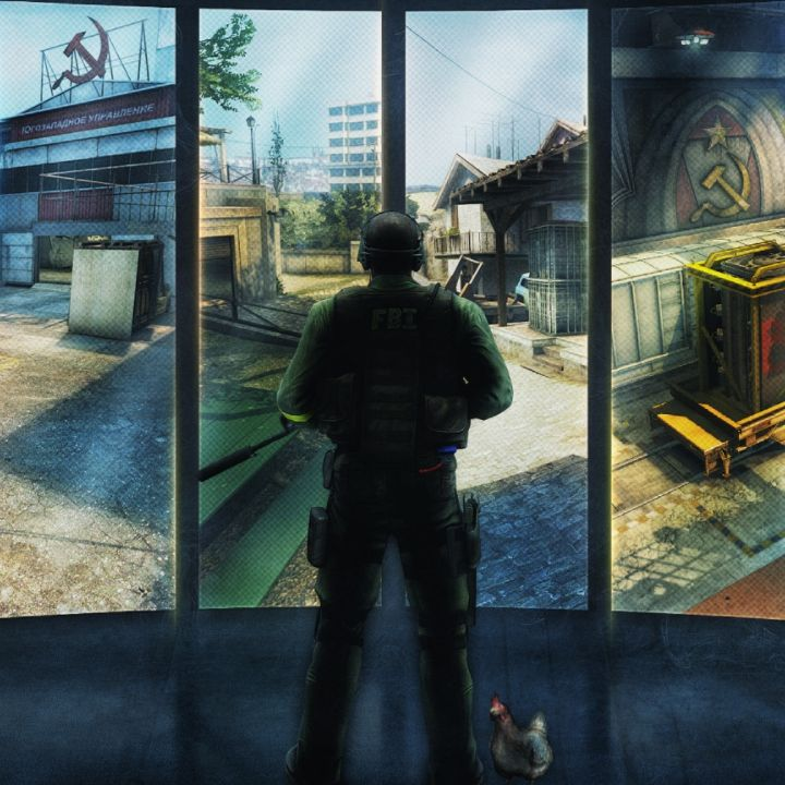 Download CS Go Live Wallpaper Engine Free, Most Fascinating