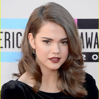 Maia Mitchell wiki, affair, married, Lesbian with age, height