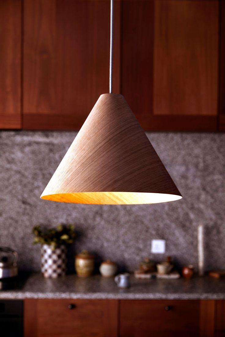 30 Degree lamp.