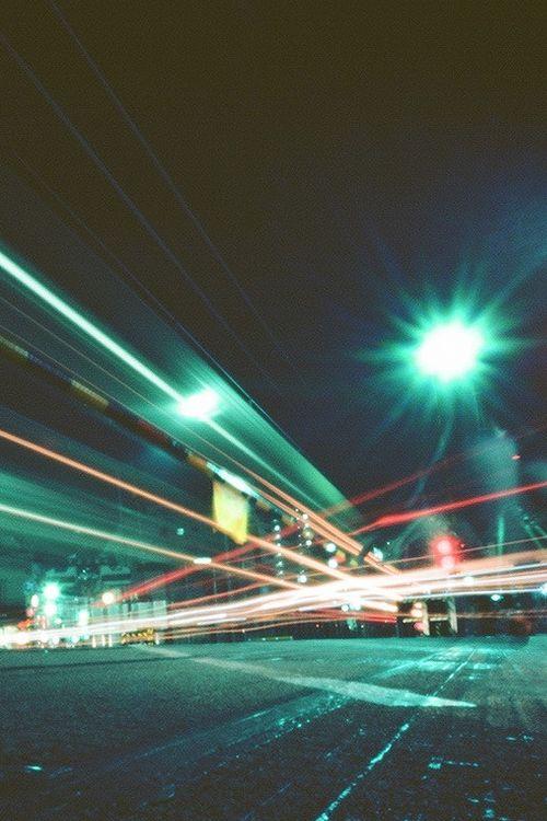 Visual Pleasures on Tumblr / Urban Landscapes