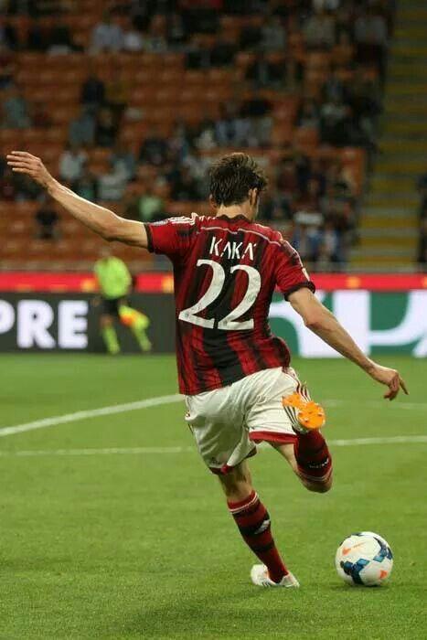 AC Milan #22 #kaka