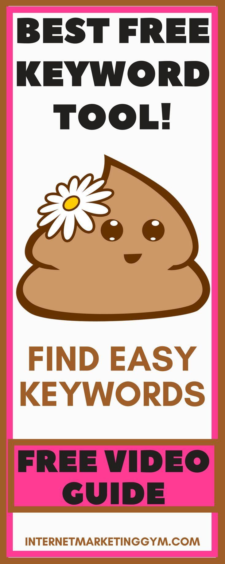 KeywordShitter Das beste kostenlose Keyword-Recherche-Tool