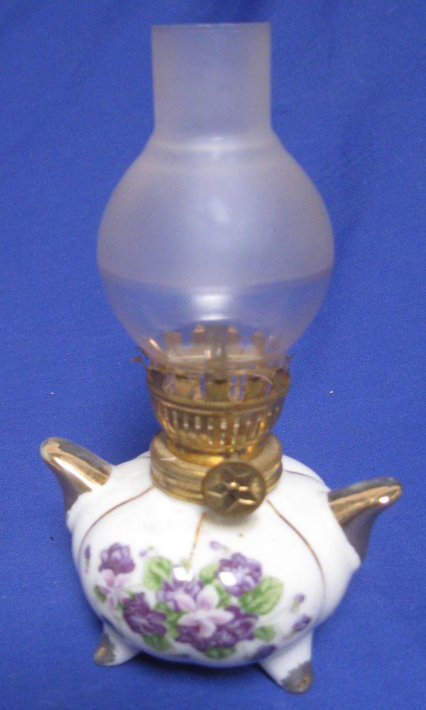 19 best Mini Oil Lamps images on Pinterest | Miniature ...
