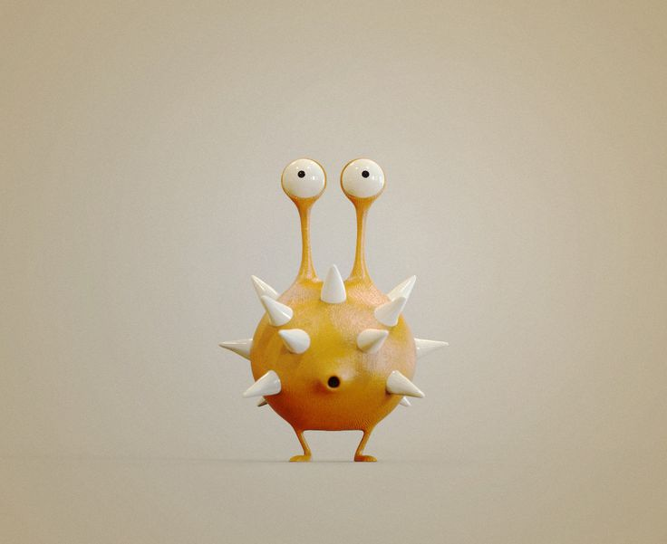 Puffer Fish, Pizza Chen on ArtStation at http://www.artstation.com/artwork/puffer-fish