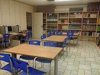 Aperture pomeridiane alla biblioteca comunale | Attualità Rio Elba  Da Qui News Elba 22 Febbraio 2016