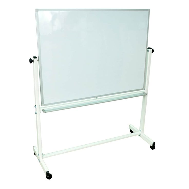Luxor Double Sided Magnetic Board
