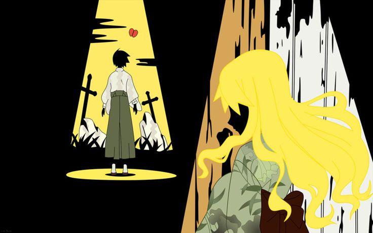 Sayonara Zetsubou Sensei: itoshiki & kaere death's spotlight