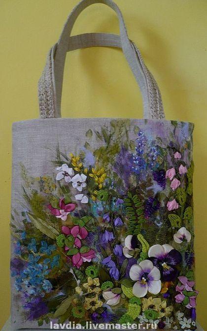 "Gallery.ru / Фото #4 - Мои работы""Авторская коллекция сумок""LAVDIA"" - lavdia"