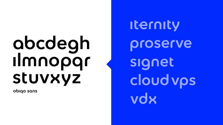 Total Identity on Behance
