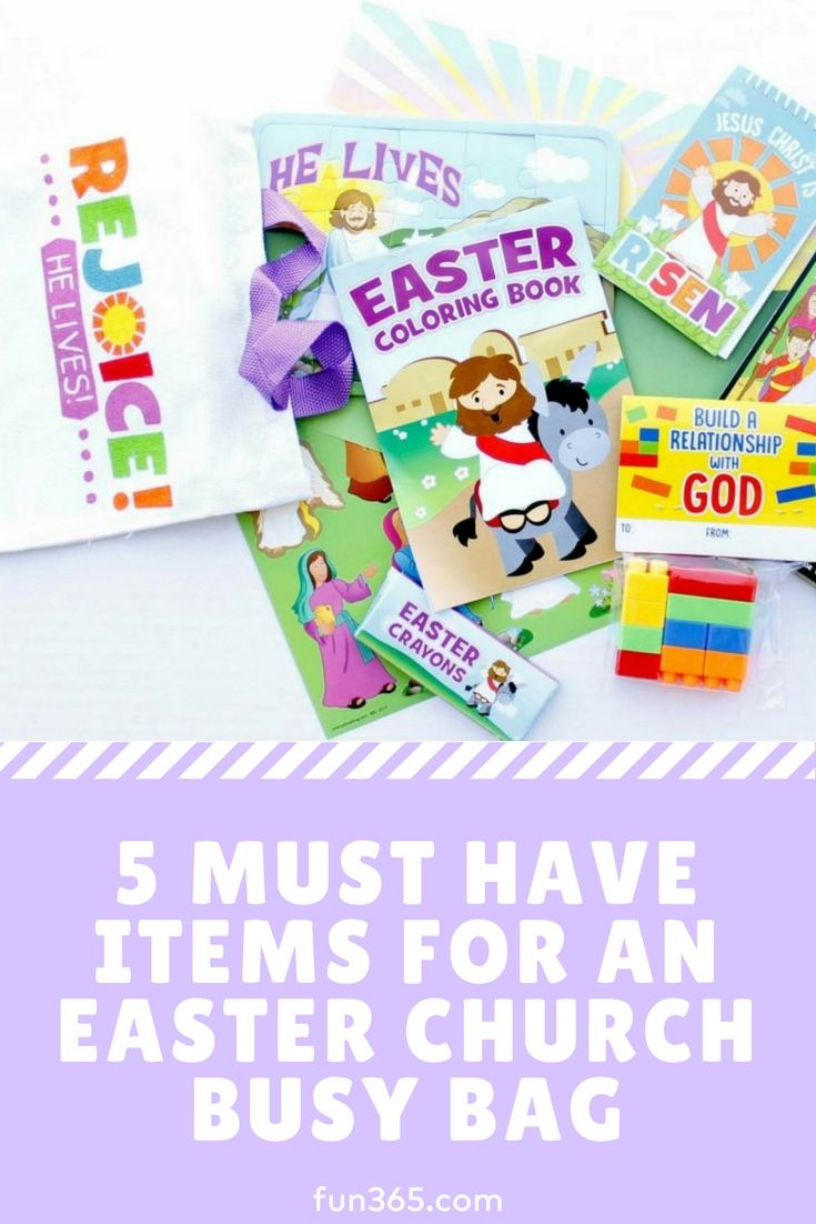 Keep Kids Preoccupied And Busy During Easter Services With This Church Busy Bag Here Are Our Favorite S Easter Sunday School Easter Books Sunday School Crafts Reading eggs lesson 111