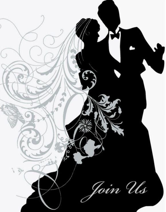 Вов, трафареты для открыток с днем свадьбы