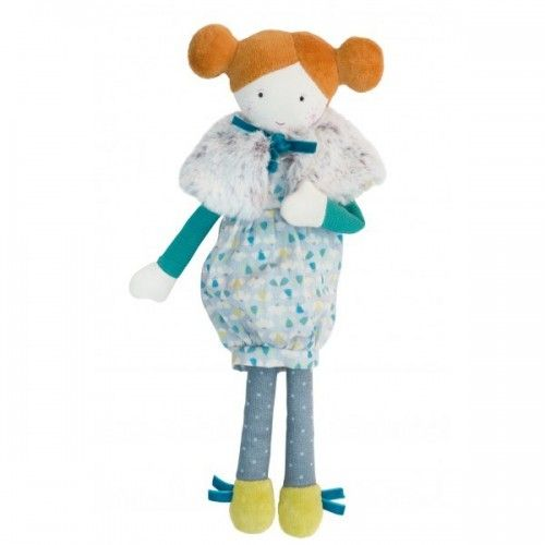 Moulin Roty Melle Blanche